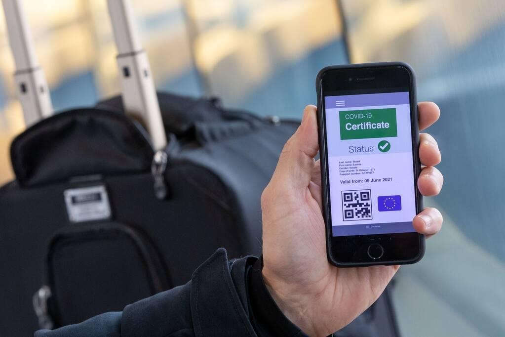 digital green card