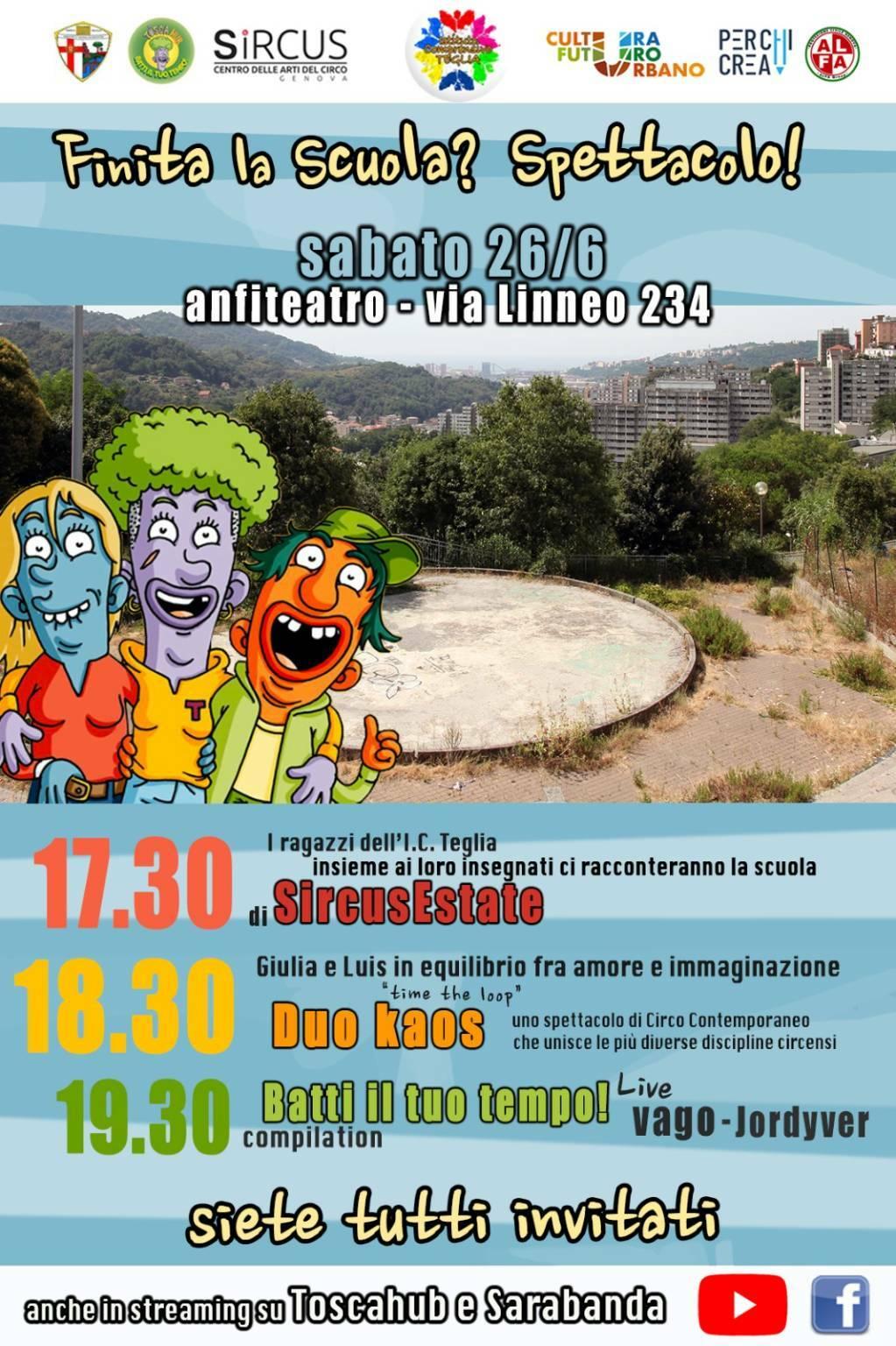 Generico giugno 2021
