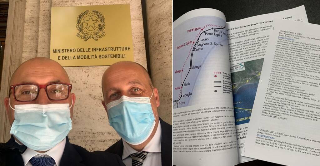 Canepa Sasso Del Verme Ministero