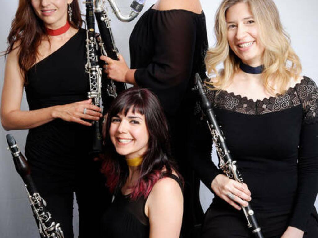 Mademi Quartet - Moneglia