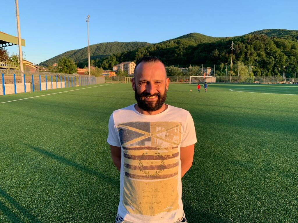 Il Busalla presenta lo staff tecnico per la stagione 2021/22