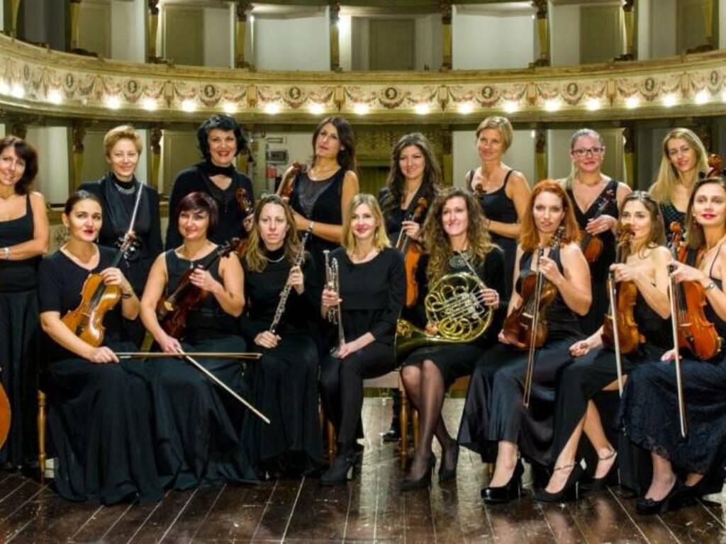 Le Muse ensemble musicale femminile