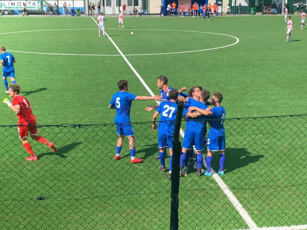 Ligorna e Genova Calcio