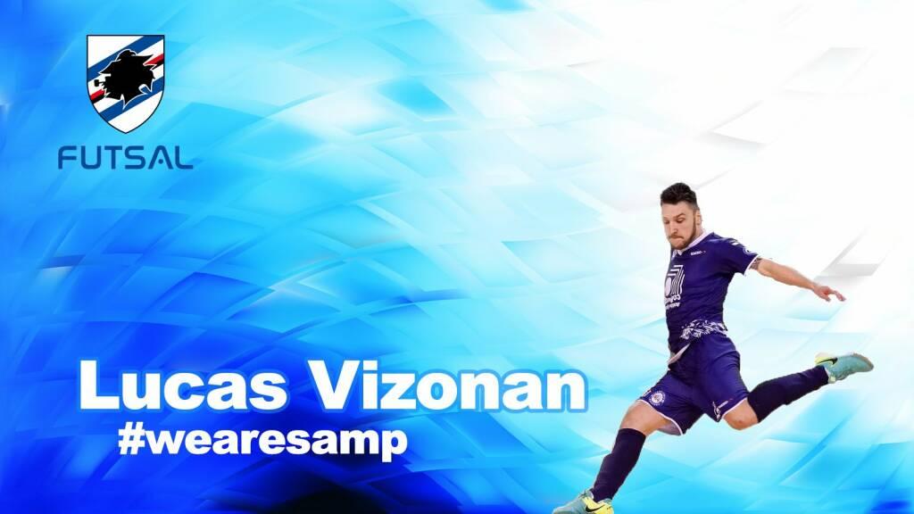 Lucas Vizonan