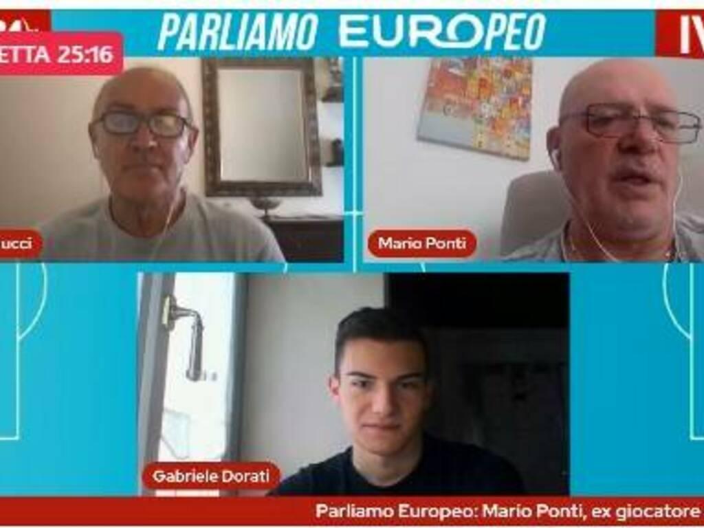 Mario Ponti,