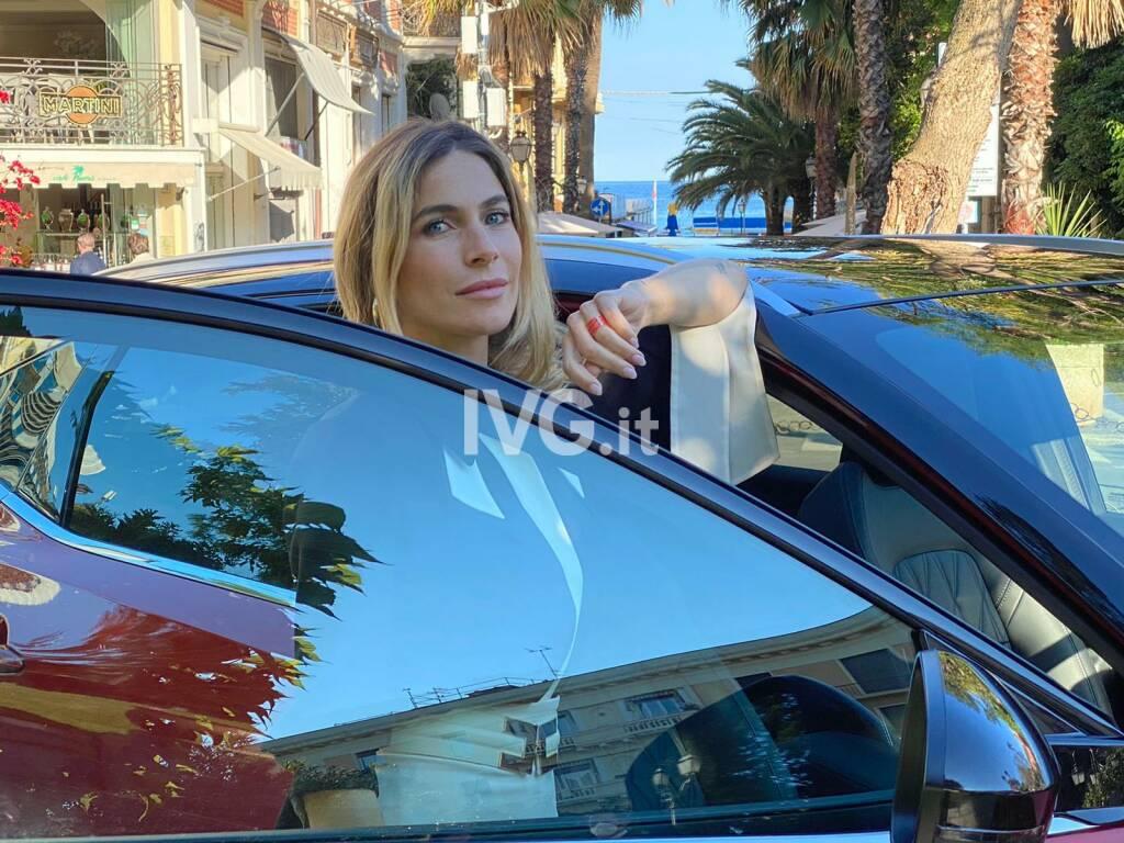 Nissan Qashqai Rivierauto Galvagno Eleonora Pedron