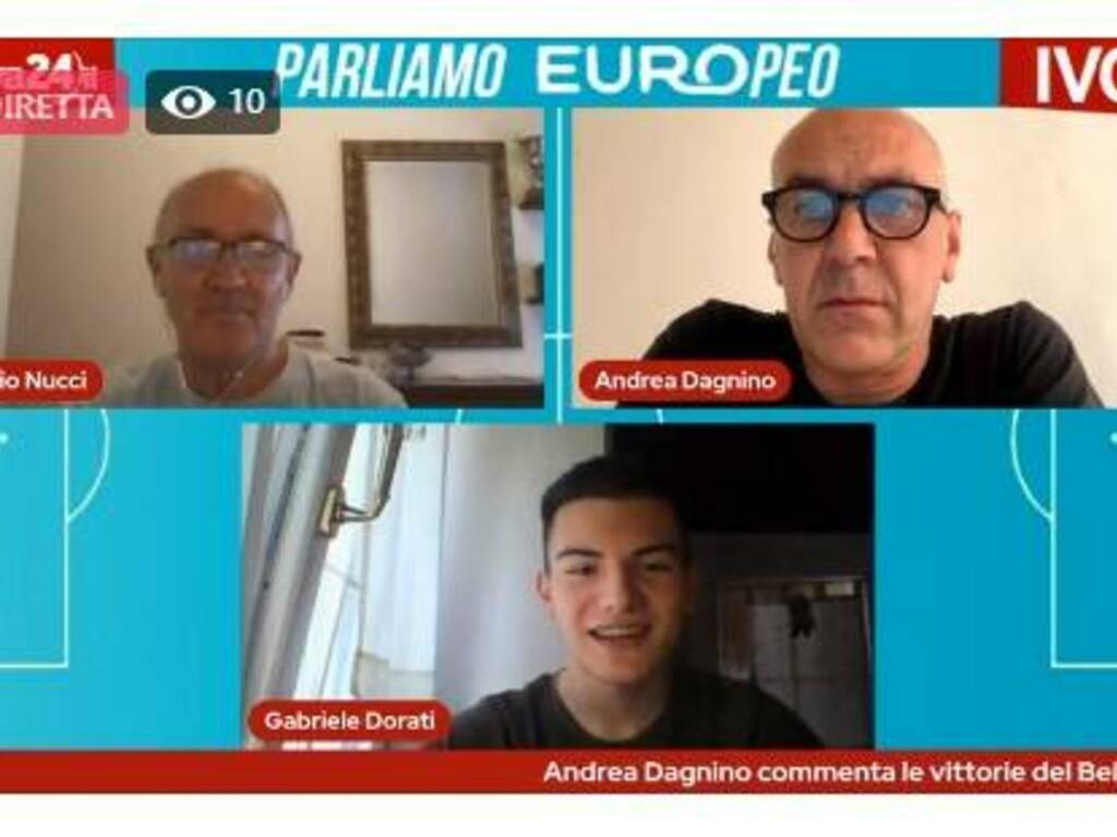 Parliamo Europe