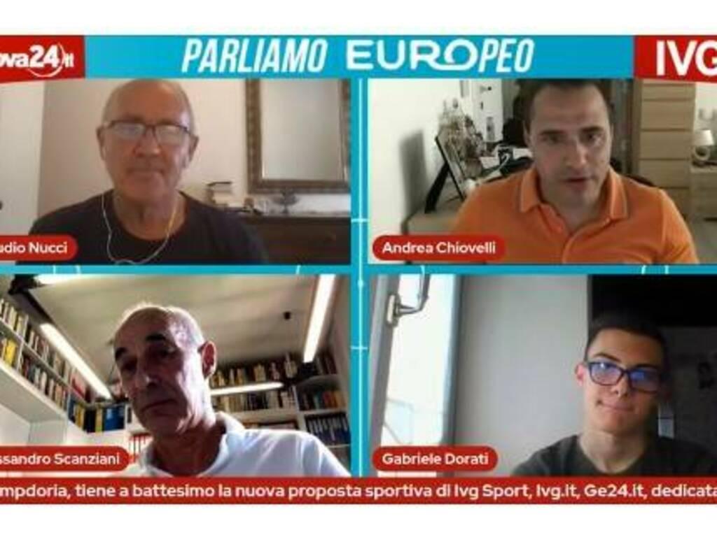 Parliamo Europeo