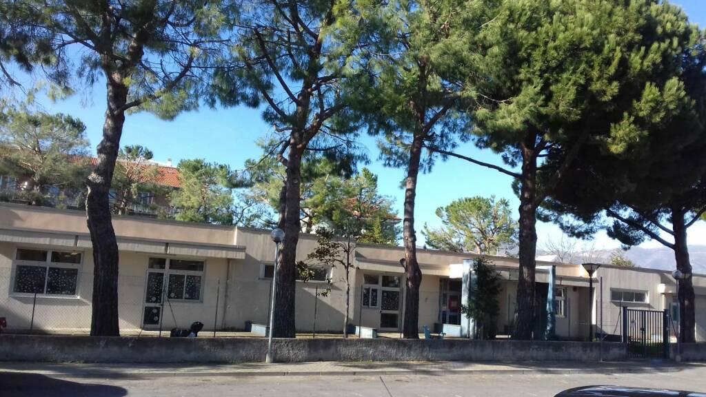 piazza scuola albenga
