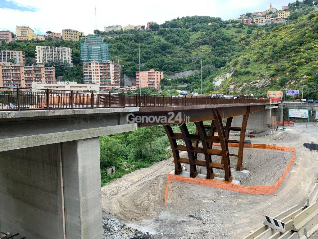 ponte lagaccio