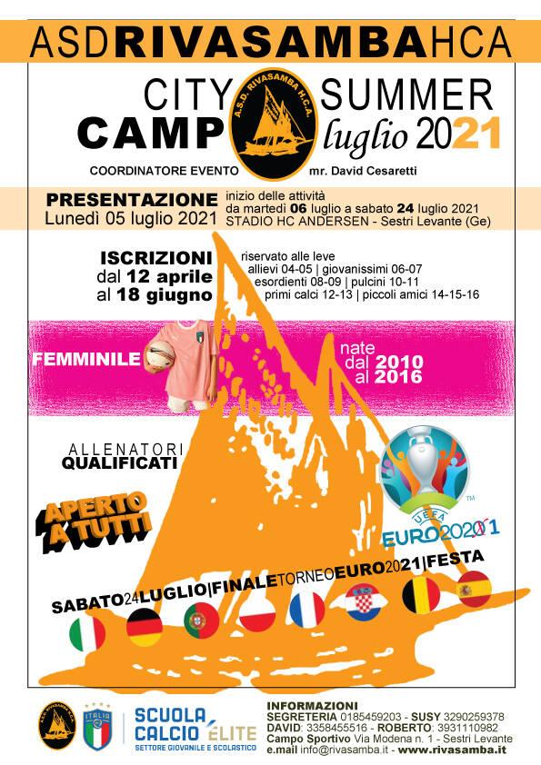 rivasummercamp2021