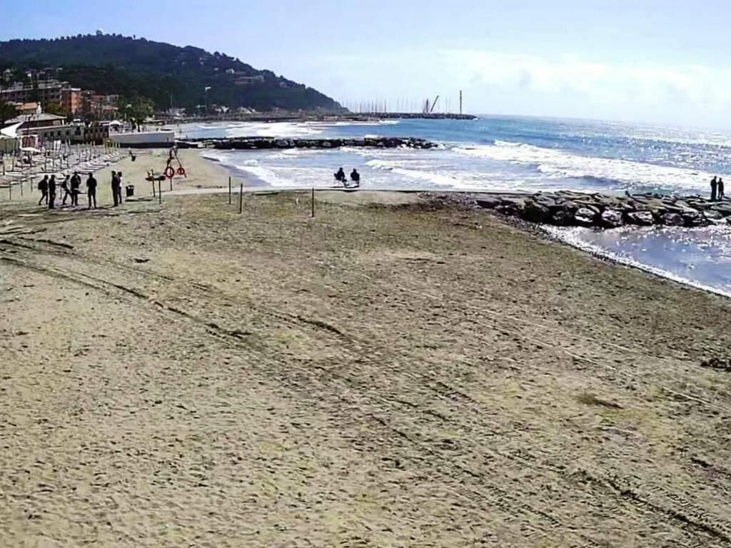 spiagge andora estate 2021