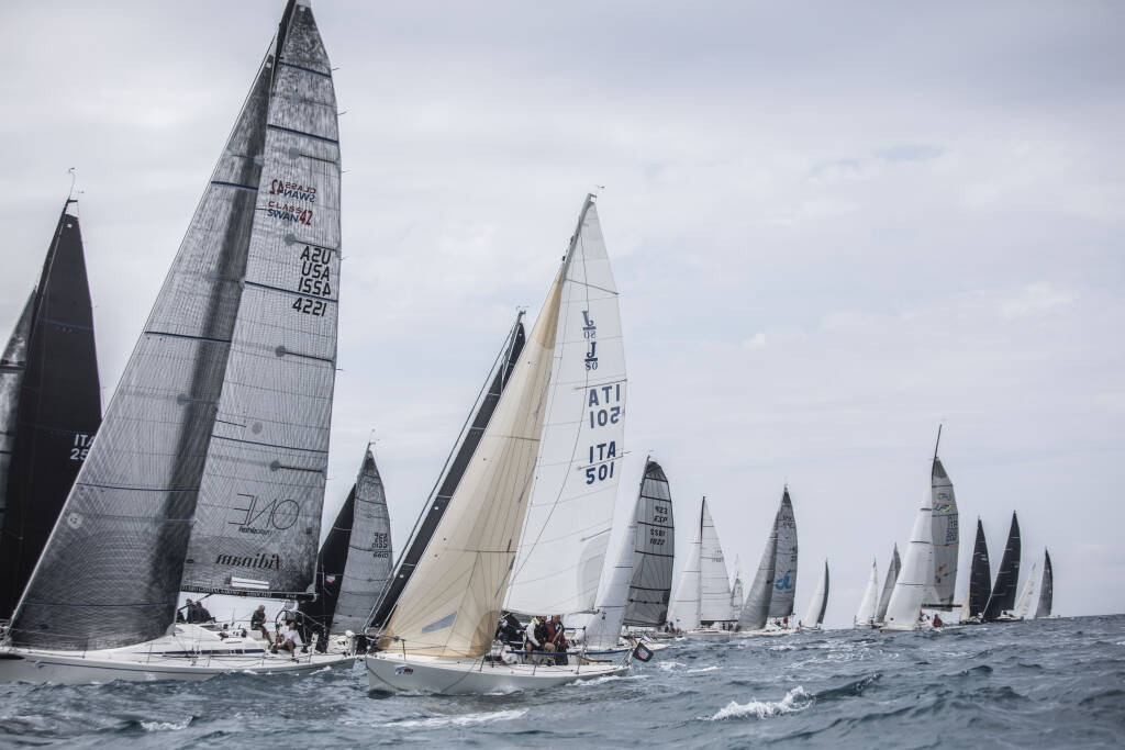 Tag Heuer Vela Cup