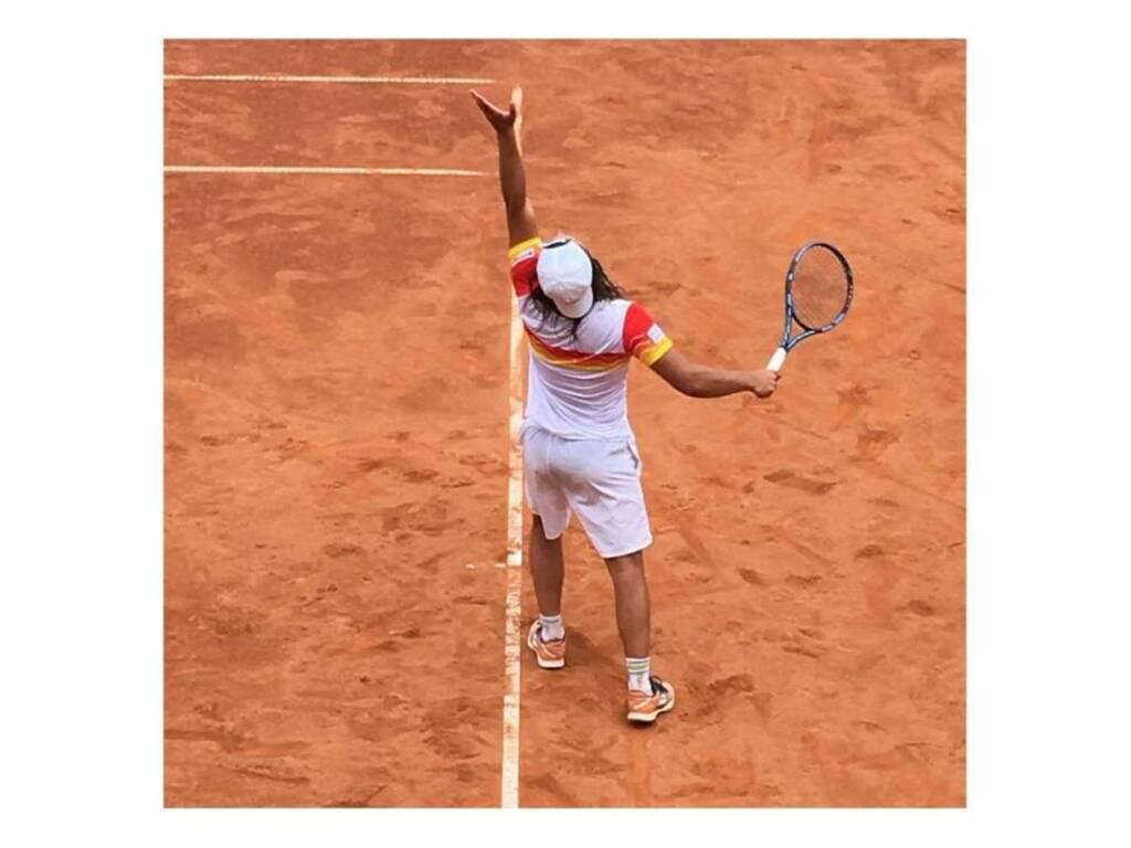 tennis club Finale