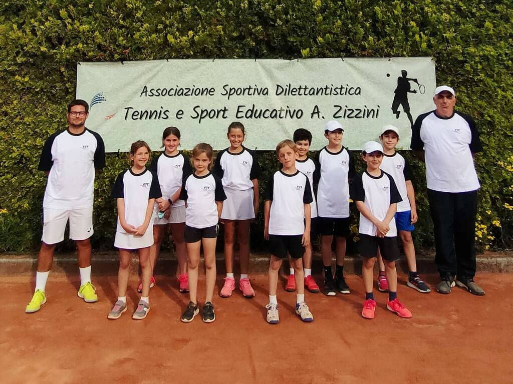 Tennis, Coppa delle Province