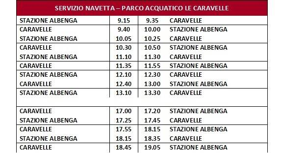 TPL Linea Caravelle 2021