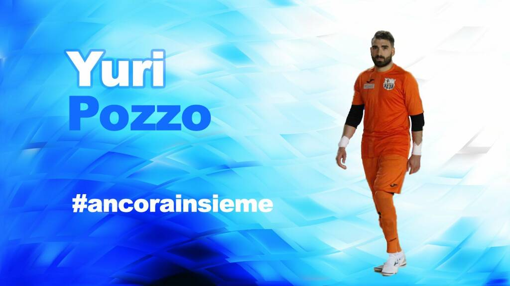 Yuri Pozz
