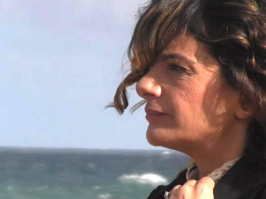 Maria Badalamenti scrittrice figlia di Silvio Badalamenti