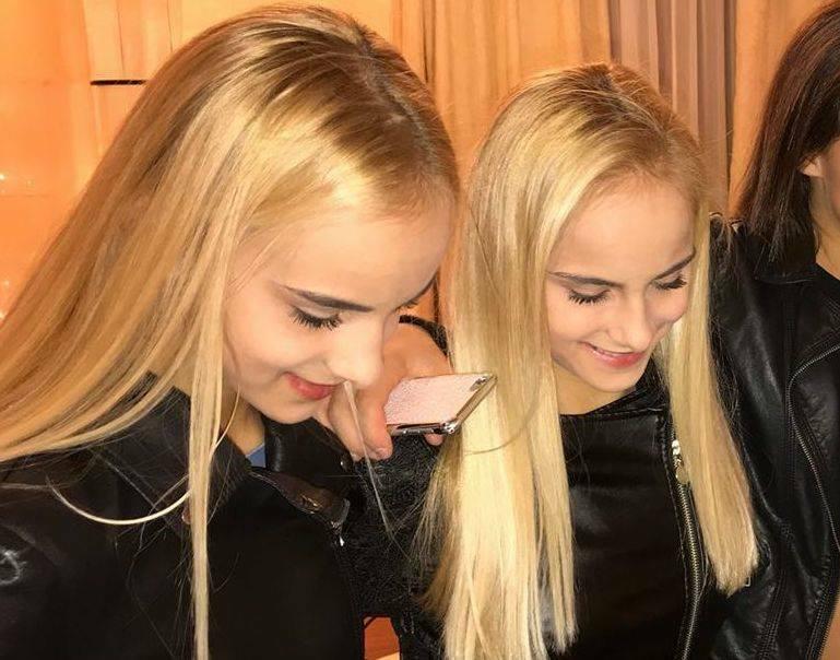 Alice e Asia D'Amato sfiorano il bronzo