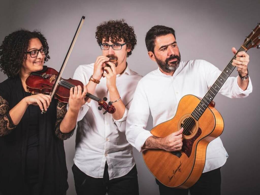 Architasti Trio gruppo musicale