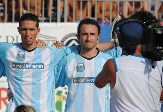 argentini d'italia