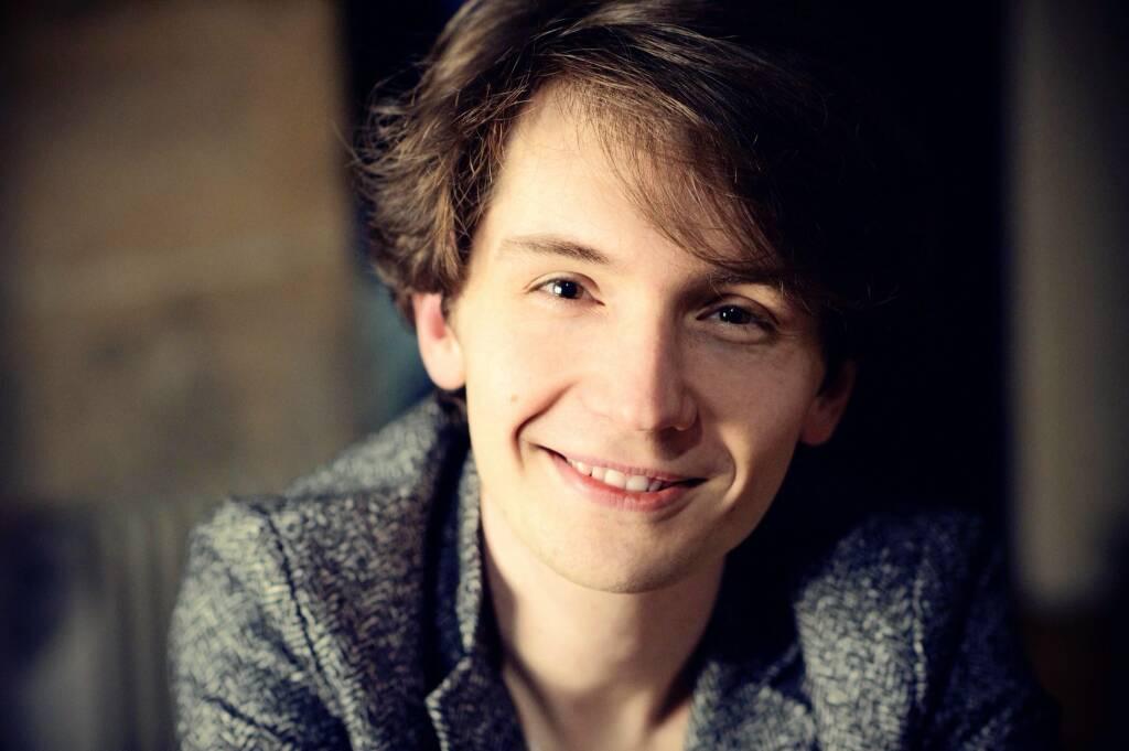 Karol Mossakowski organista polacco