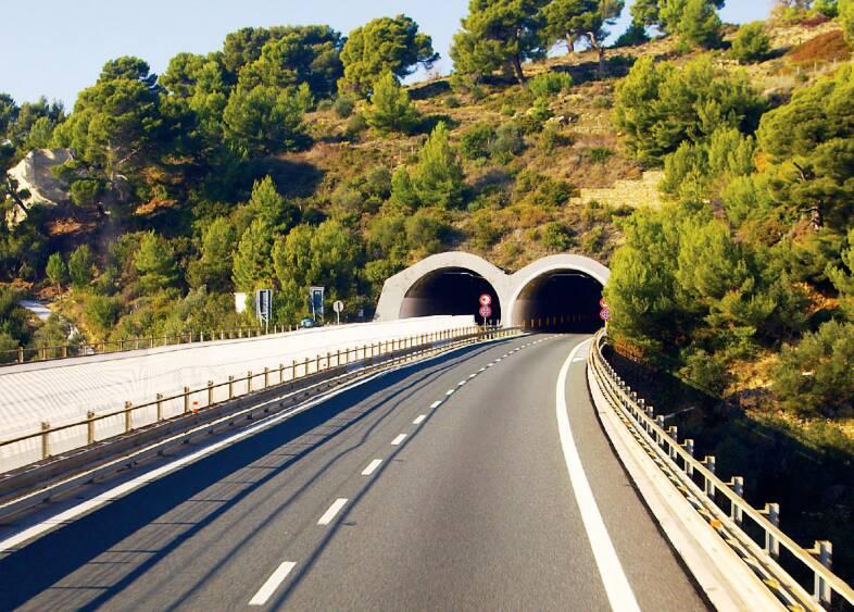 bypass autostrada