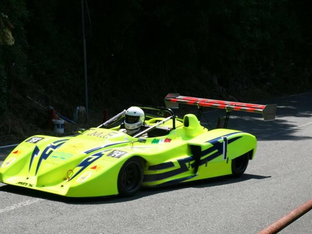 """La """"Favale – Castello"""" pronta ad accendere i motori"""