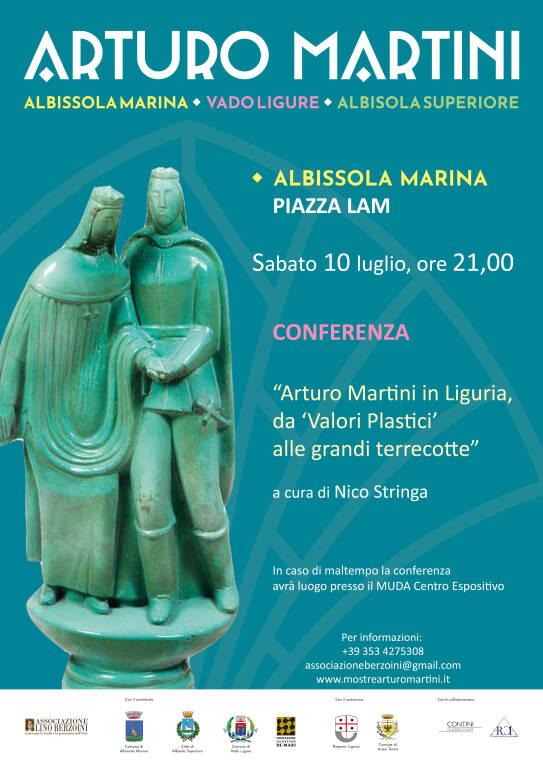 """Arturo Martini, da """"Valori Plastici"""" alle grandi terrecotte (1921 – 1933)"""