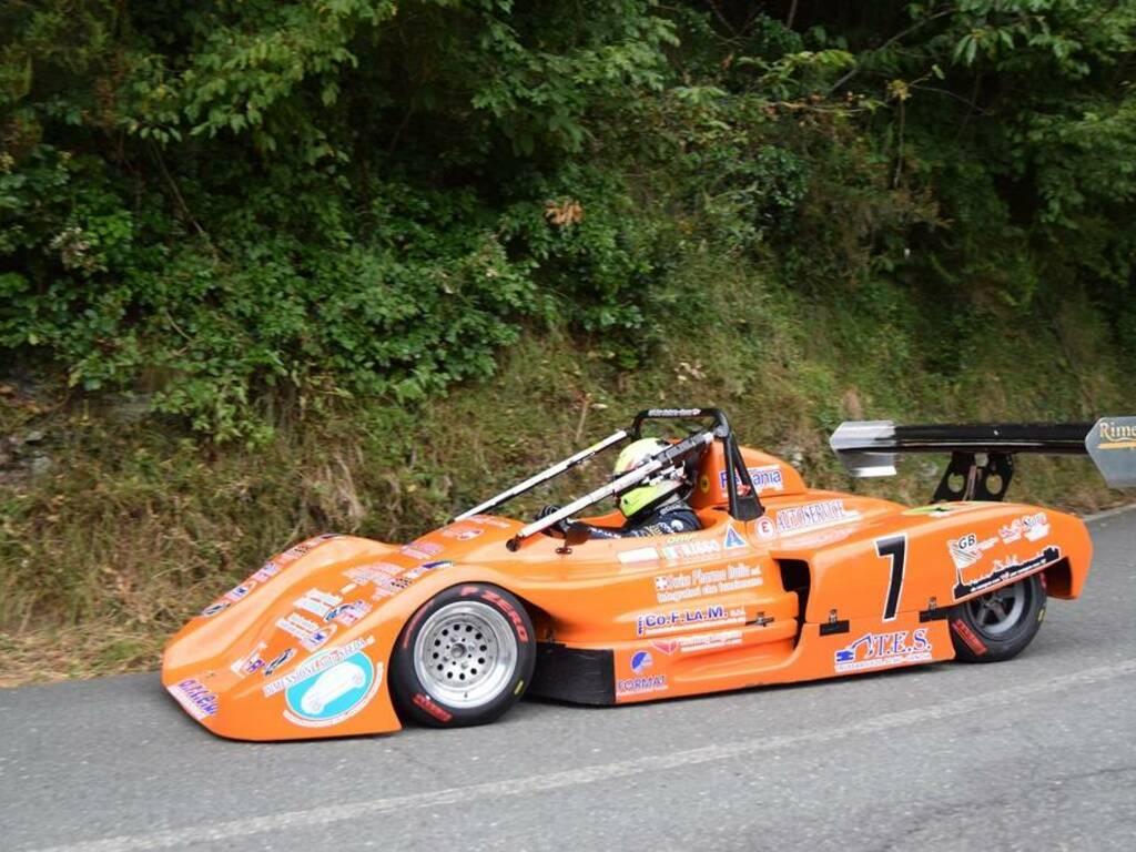 """Slalom """"Favale – Castello"""" ok per la New Racing for Genova"""