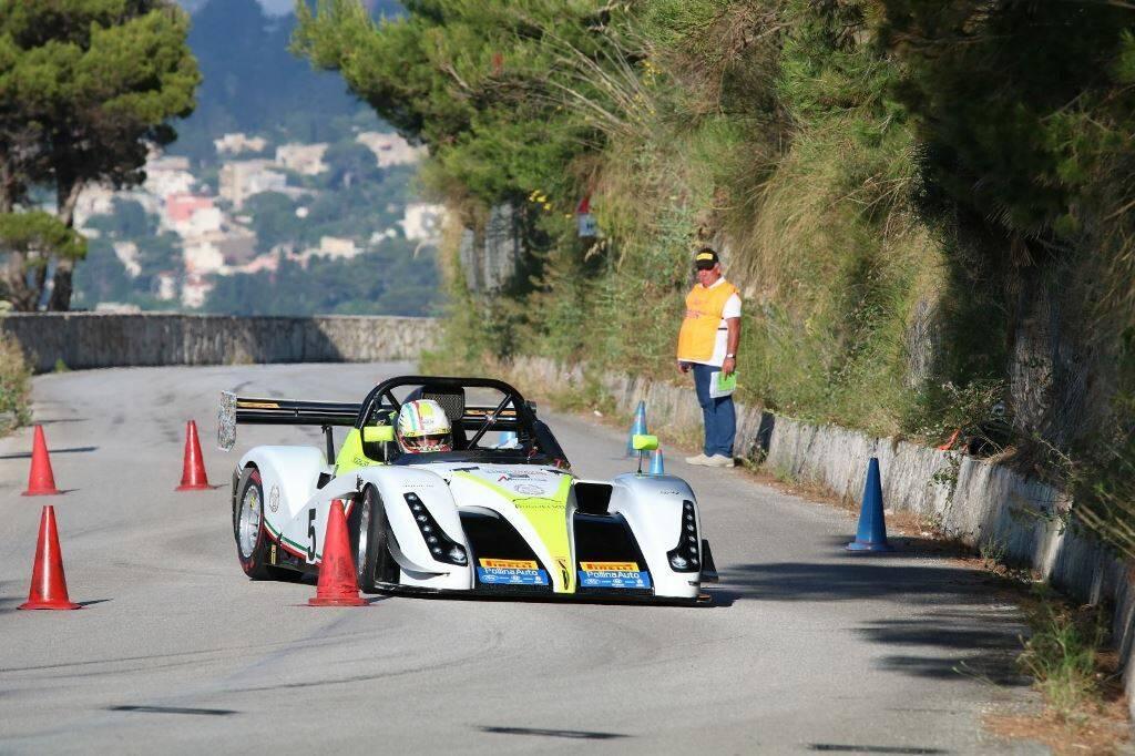 """Slalom: 69 piloti pronti ad infiammare la 13^ """"Favale – Castello"""""""