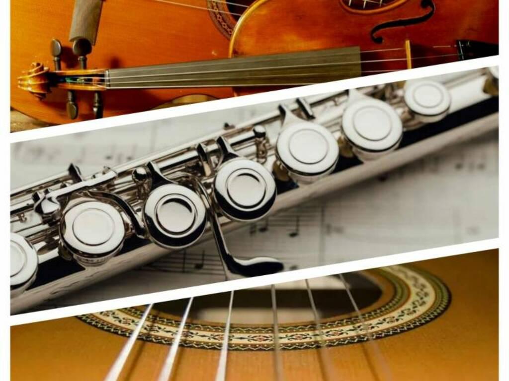 Tornano a Santa Margherita Ligure i corsi internazionali di Musicamica