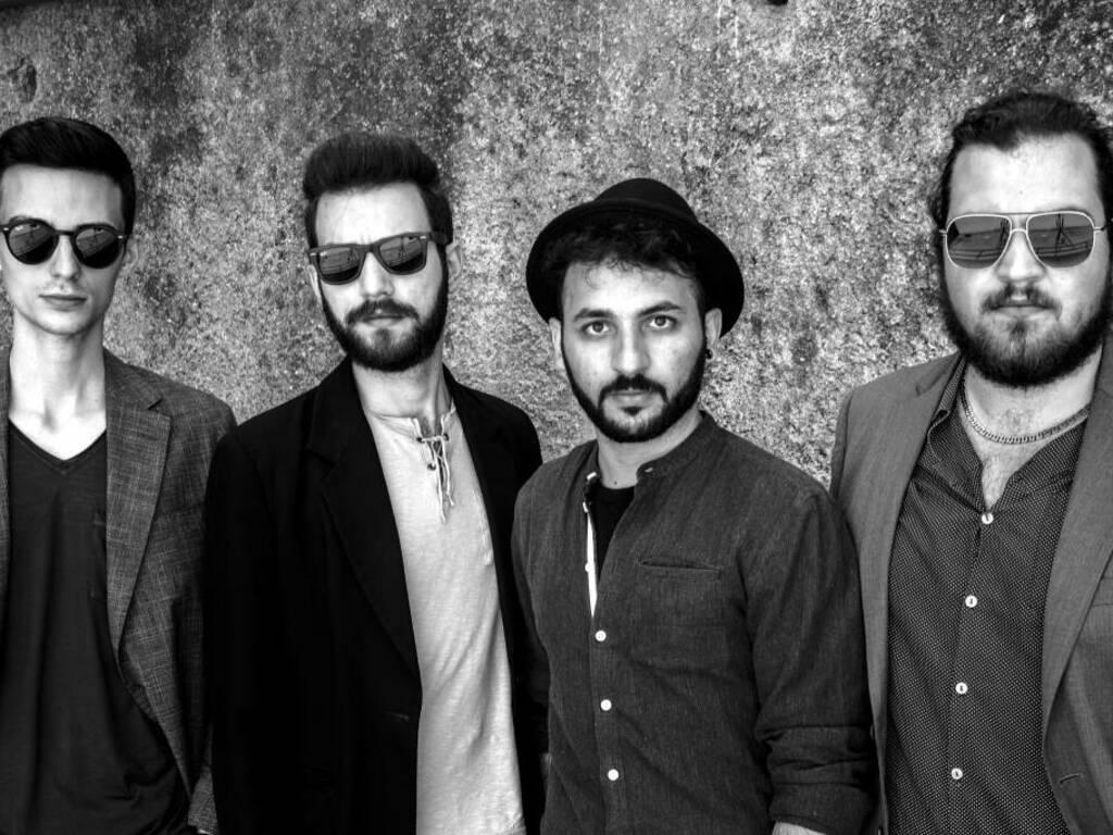 Carujazz gruppo musicale Genova