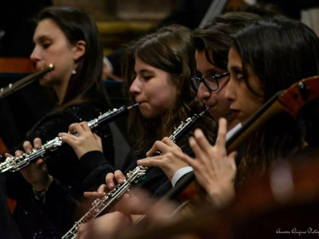 Orchestra Genoa International Music Youth Festival
