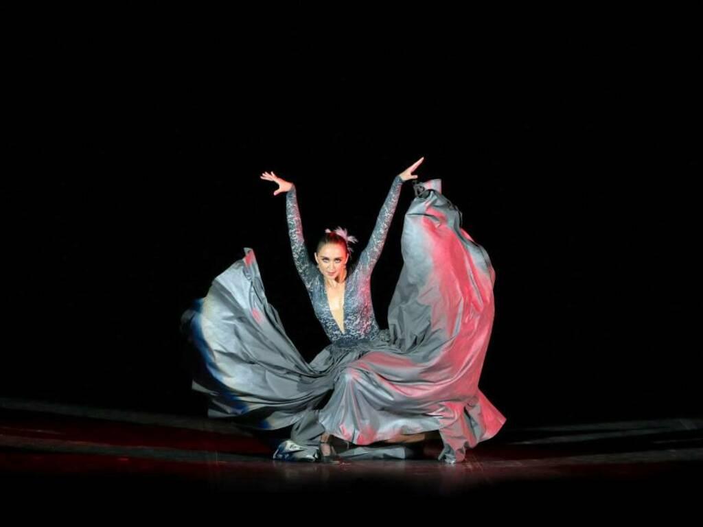 Danze delle nazioni del mondo, ensemble di danza popolare igor moiseev