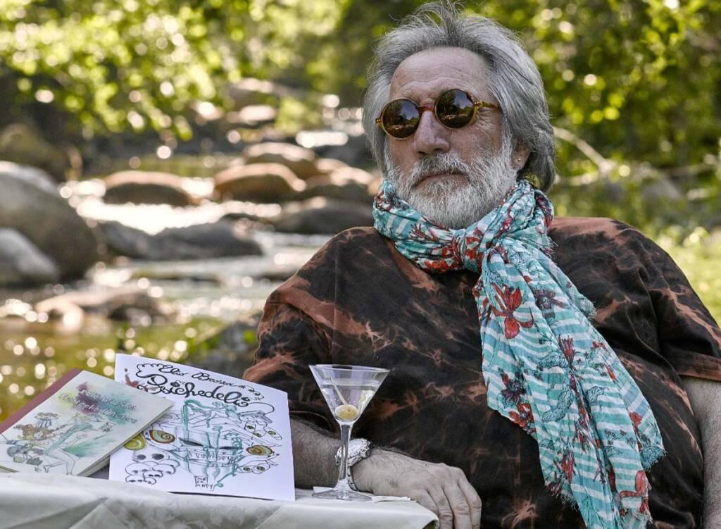 Elio Brossa scrittore