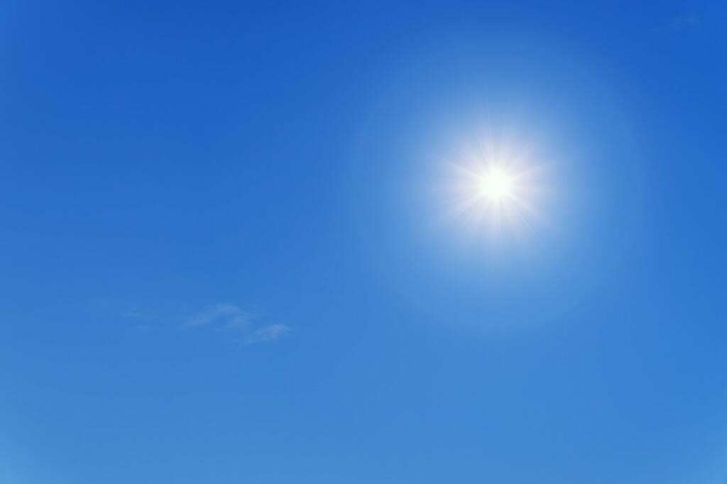 estate caldo sole generica