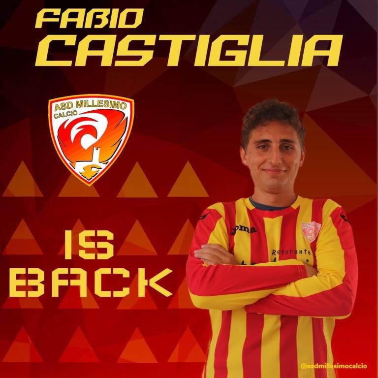 Fabio Castiglia