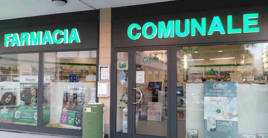 farmacia comunale sestri levante