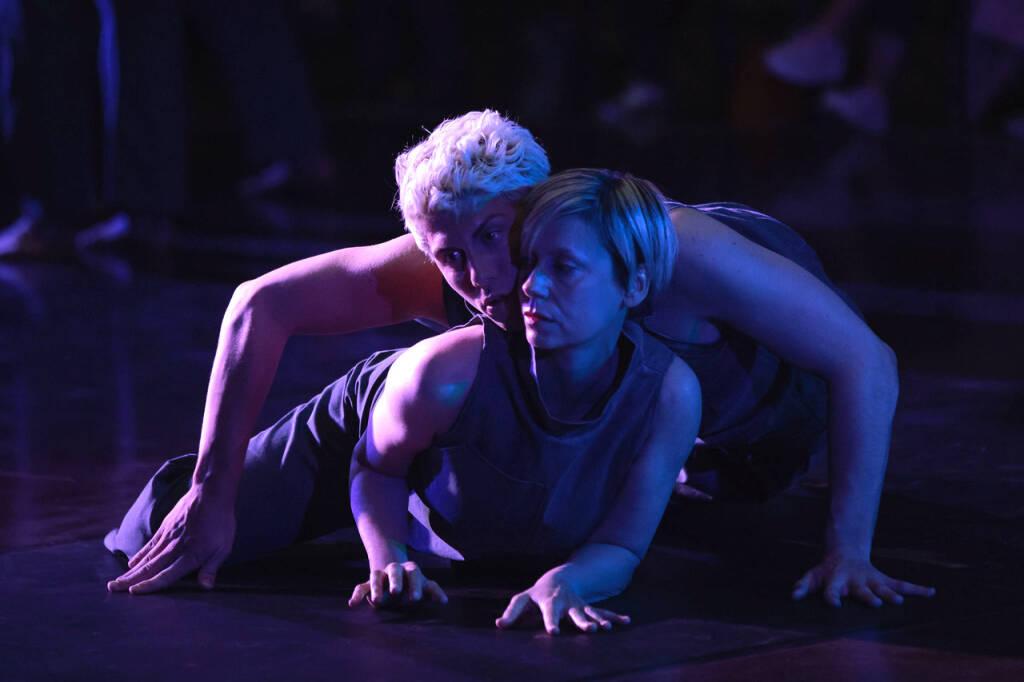 """""""I divoratori"""" spettacolo Balletto Teatro di Torino"""