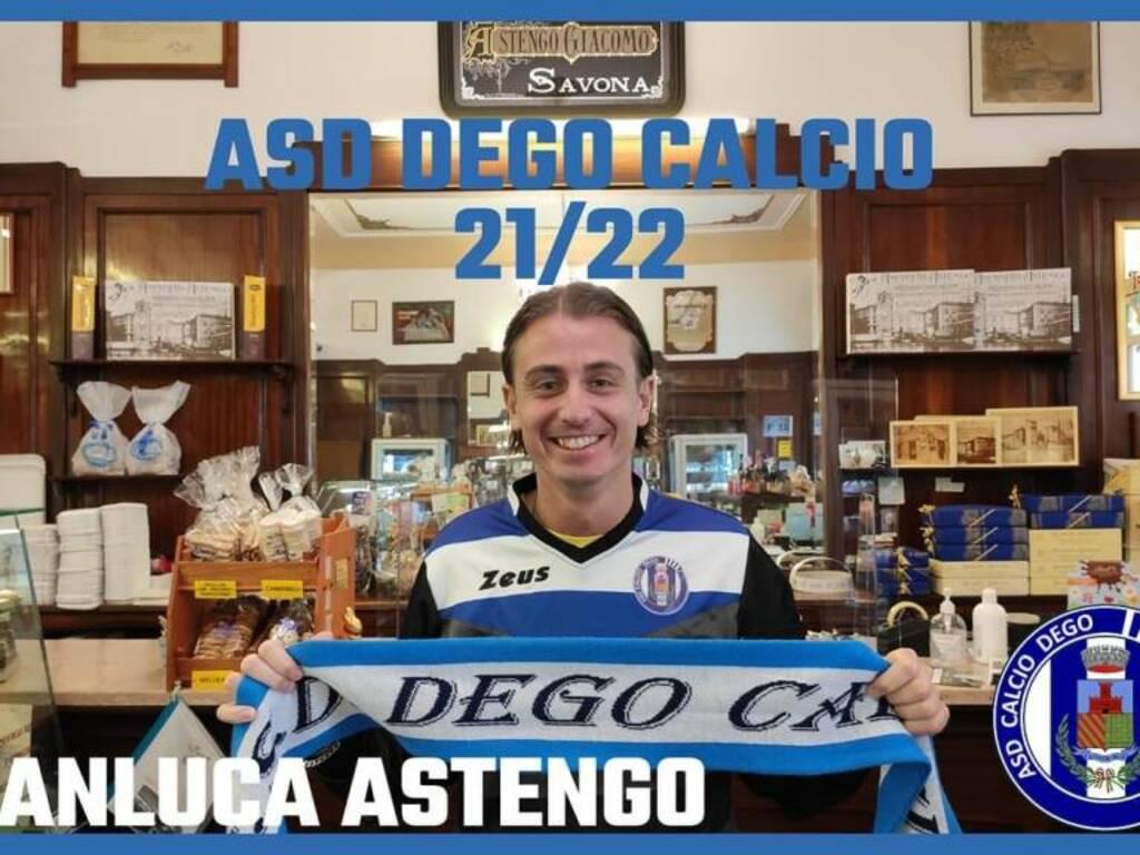 Gianluca Astengo