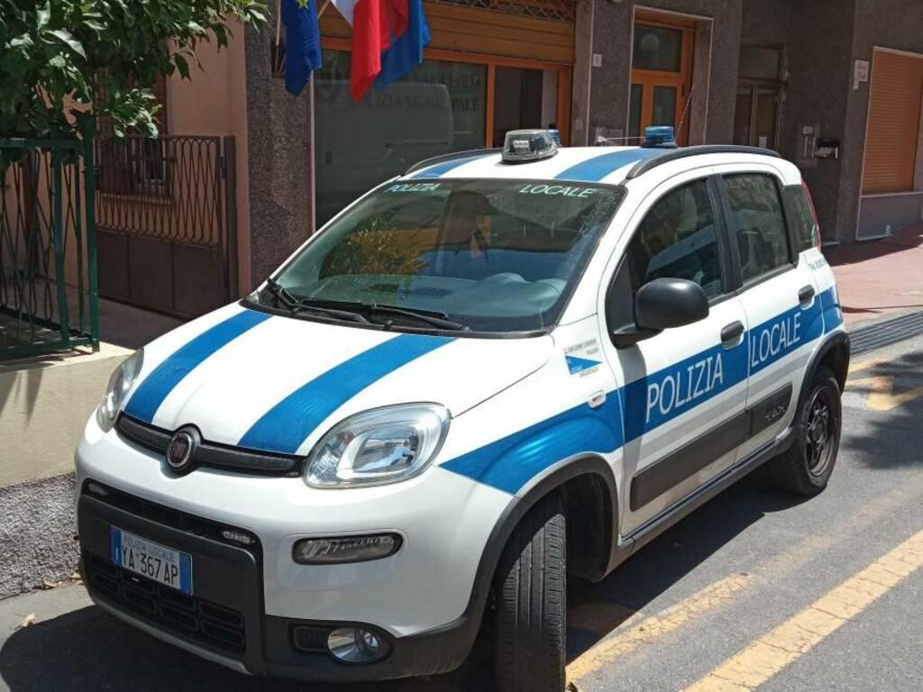 Polizia Locale Laigueglia