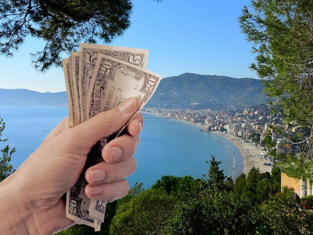 alassio soldi - casa vacanza