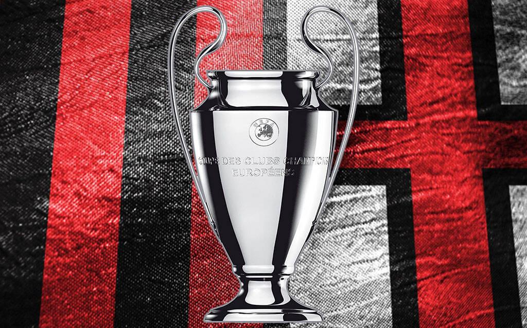 champions league milan