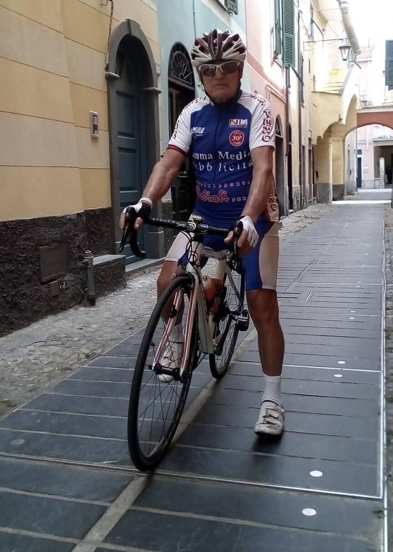 Domenico Oricci