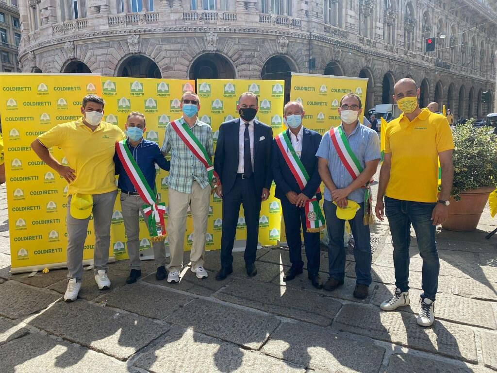 Provincia Coldiretti Genova