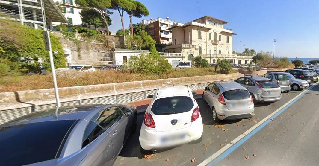 via piave parcheggi