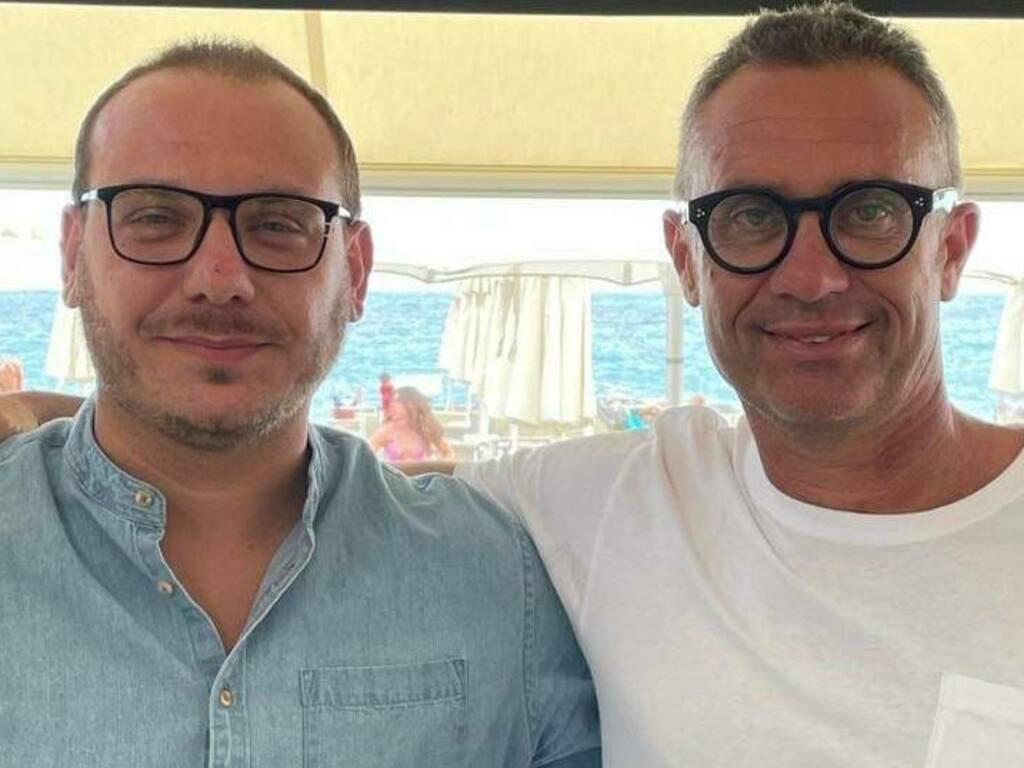 Napoli e Cola settore giovanile Varazze
