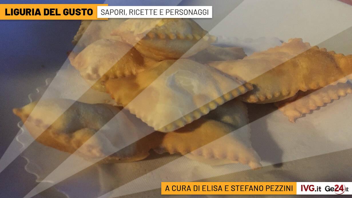 Liguria Gusto 19 luglio 2021