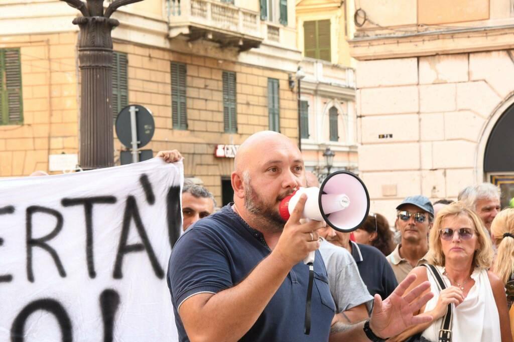 Fabio Montorro italexit